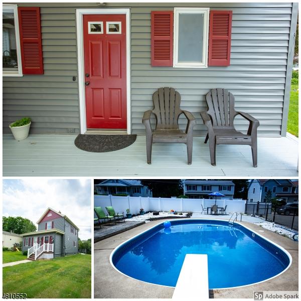 Tek Ailelik Ev için Satış at 171 KIEL Avenue Butler, New Jersey 07405 Amerika Birleşik Devletleri