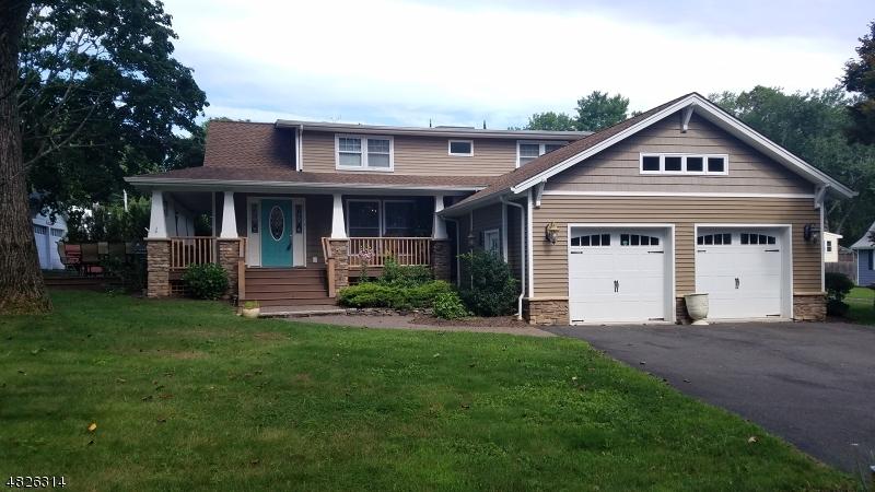 Maison unifamiliale pour l Vente à 17 FAIRFIELD Avenue Mine Hill, New Jersey 07803 États-Unis