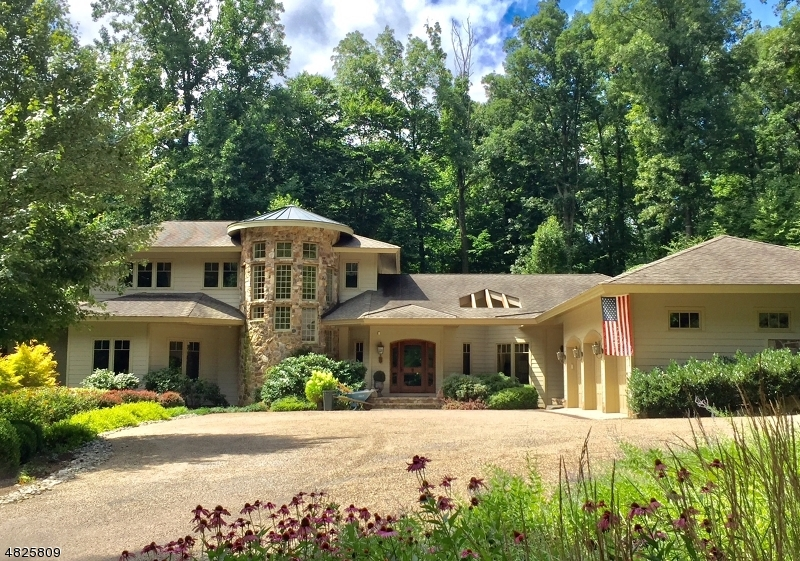 Single Family Home for Sale at 123 MOSLE Road Mendham, New Jersey 07945 United States