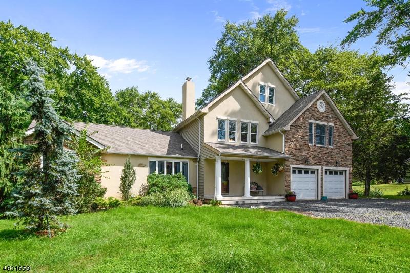 Maison unifamiliale pour l Vente à 3 DRYSDALE Lane Bridgewater, New Jersey 08807 États-Unis