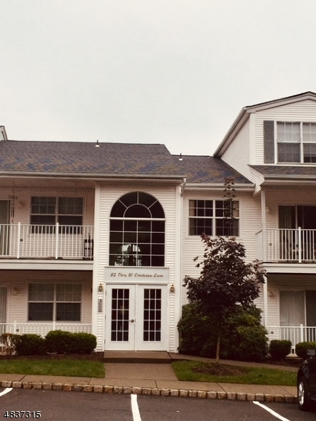 Condo / Townhouse for Rent at 90 CRESTVIEW Lane Mount Arlington, New Jersey 07856 United States
