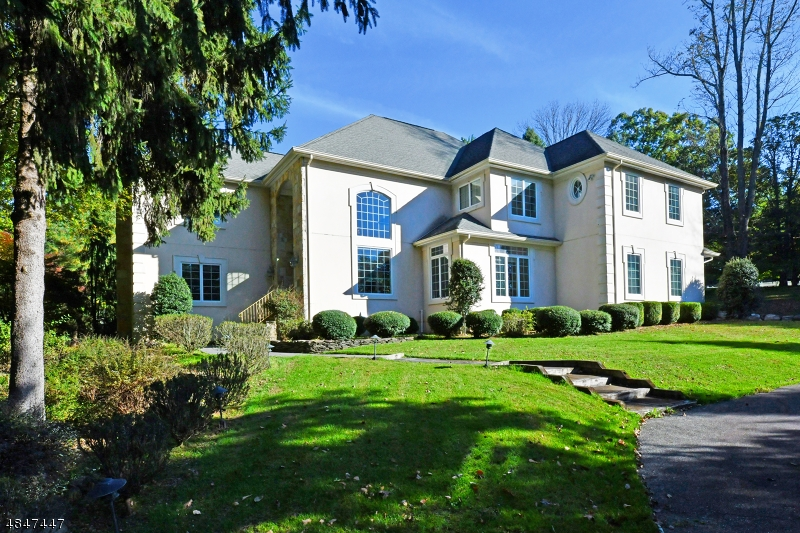 Single Family Home for Sale at 56 JACQUELIN AVE 56 JACQUELIN AVE Ho Ho Kus, New Jersey 07423 United States