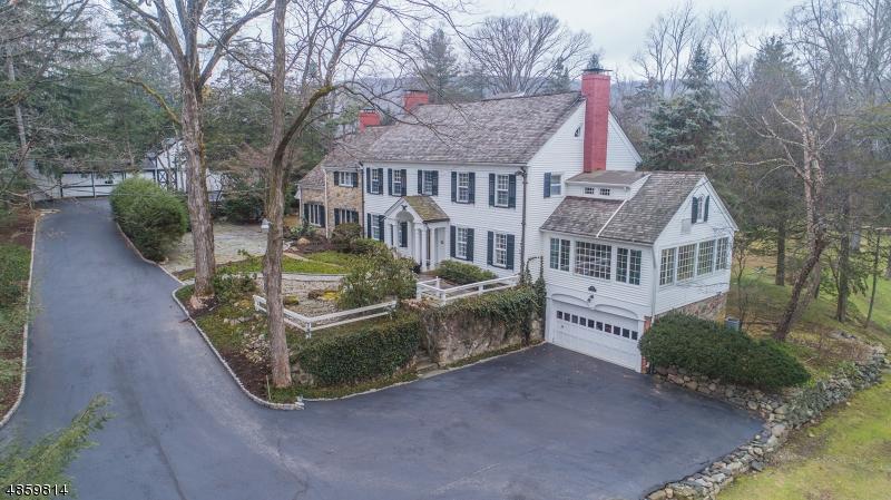 Villa per Vendita alle ore 300 JACKSONVILLE Road Kinnelon, New Jersey 07405 Stati Uniti
