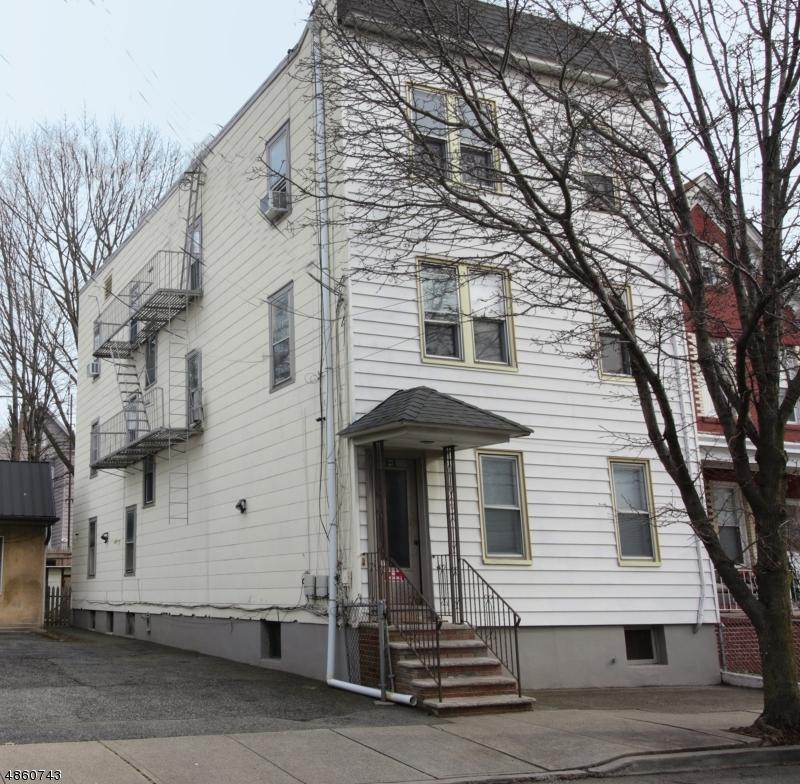 Mehrfamilienhaus für Verkauf beim 27 MILOSH Street Clifton, New Jersey 07011 Vereinigte Staaten