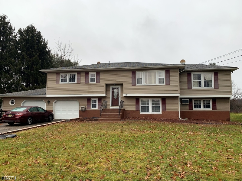 Single Family Home for Sale at Address Not Available Wantage Twp, New Jersey 07461 United States