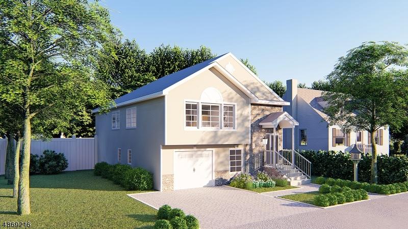 Maison unifamiliale pour l Vente à 46 CORTLANDT Street Roseland, New Jersey 07068 États-Unis