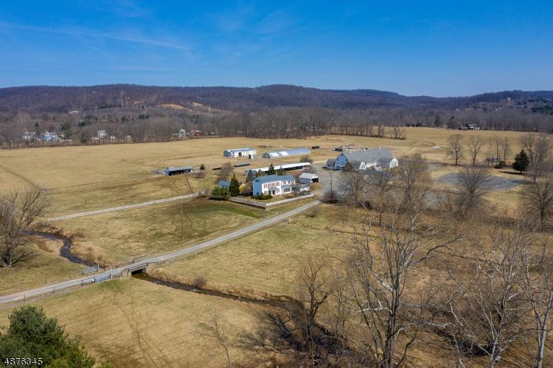 Enfamiljshus för Försäljning vid 610 LITTLE YORK-MT PLEAS Milford, New Jersey 08848 Förenta staterna