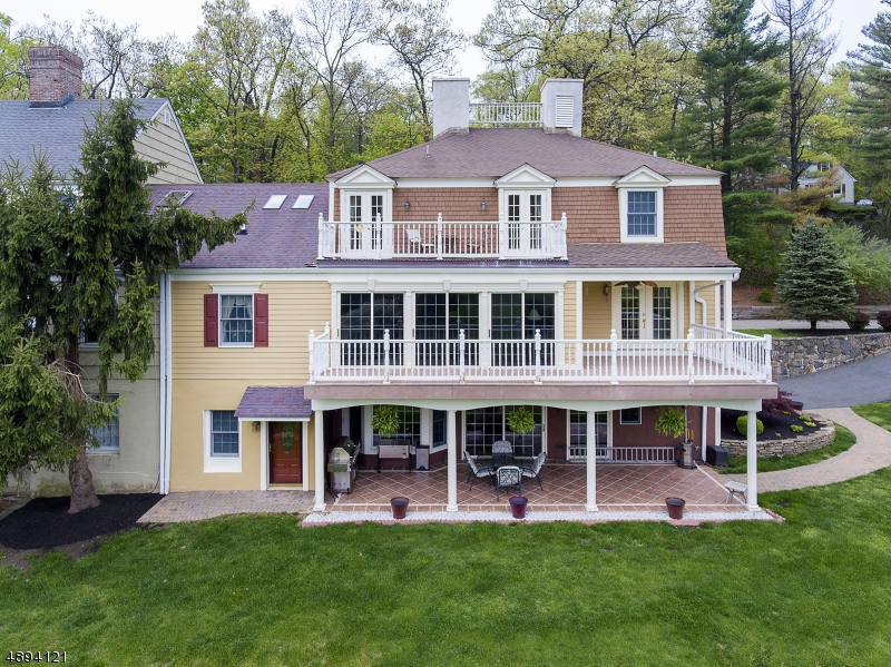 Condo / Townhouse للـ Sale في Allamuchy, New Jersey 07840 United States