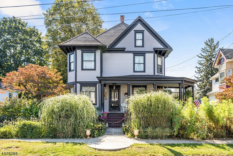 Single Family Homes للـ Sale في Belvidere, New Jersey 07823 United States