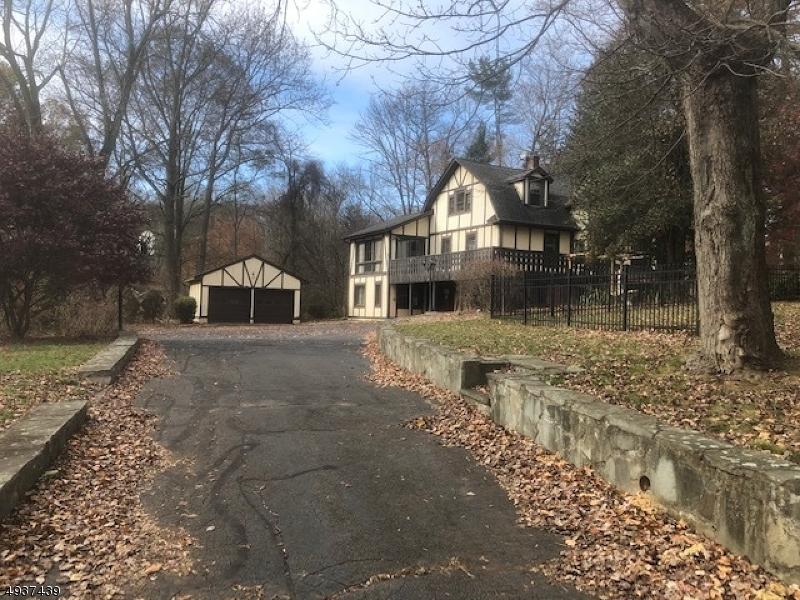 Single Family Homes 為 出售 在 Montvale, 新澤西州 07645 美國