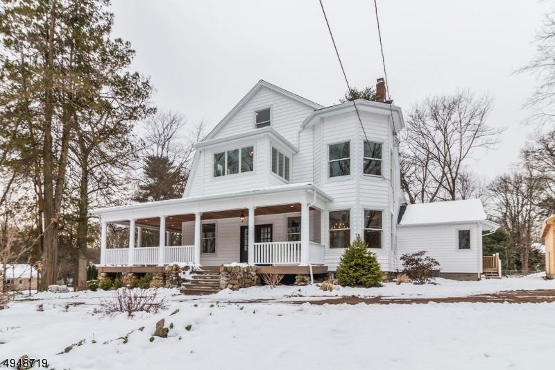 Single Family Homes för Försäljning vid Allendale, New Jersey 07401 Förenta staterna