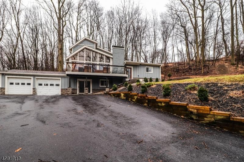 Single Family Homes per Vendita alle ore Bloomsbury, New Jersey 08804 Stati Uniti