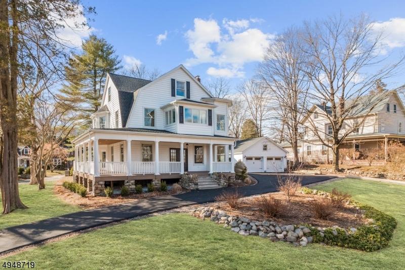 Single Family Homes 为 销售 在 阿伦达, 新泽西州 07401 美国