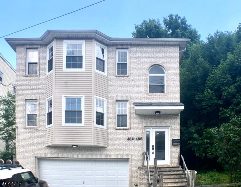 Multi-Family Homes için Satış at Irvington, New Jersey 07111 Amerika Birleşik Devletleri