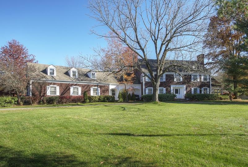 独户住宅 为 销售 在 270 Larger Cross Road 贝德明斯特, 新泽西州 07921 美国