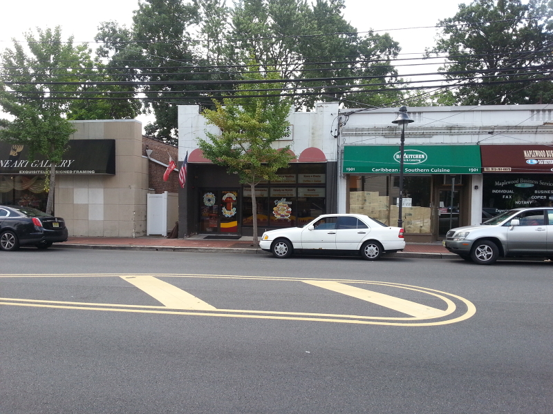Additional photo for property listing at Address Not Available  Maplewood, 新泽西州 07040 美国