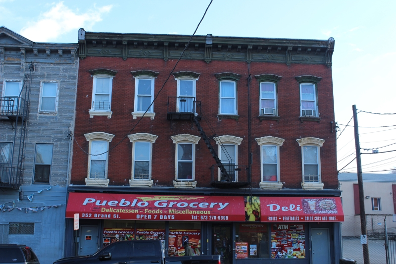 Commercial for Sale at 352-354 GRAND Street Paterson, 07505 United States