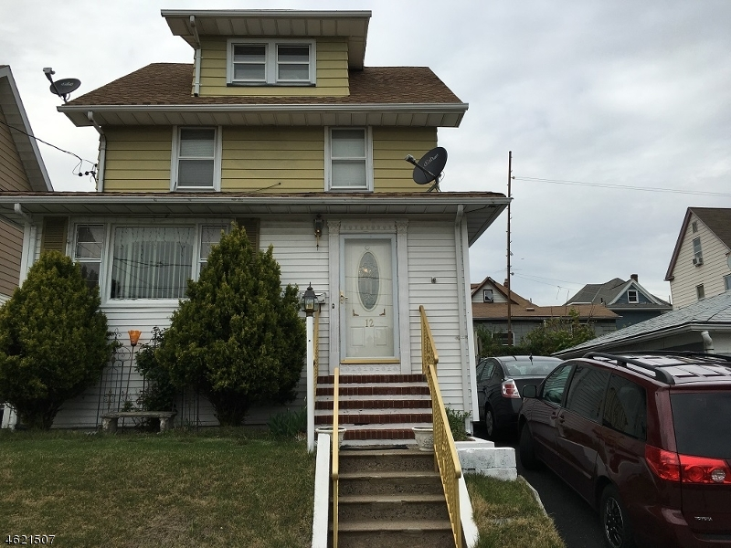 Additional photo for property listing at 12 E 3rd Street  Clifton, New Jersey 07011 United States