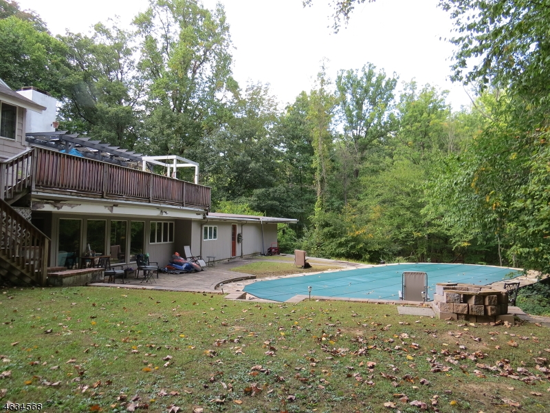 Additional photo for property listing at 211 Jockey Hollow Road  Bernardsville, Нью-Джерси 07924 Соединенные Штаты