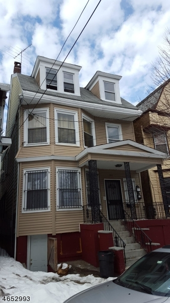 Multi-Family Home for Sale at 64 N 6th Street Newark, New Jersey 07107 United States