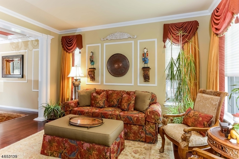 Additional photo for property listing at 15 Saunders Lane  Hackettstown, Нью-Джерси 07840 Соединенные Штаты
