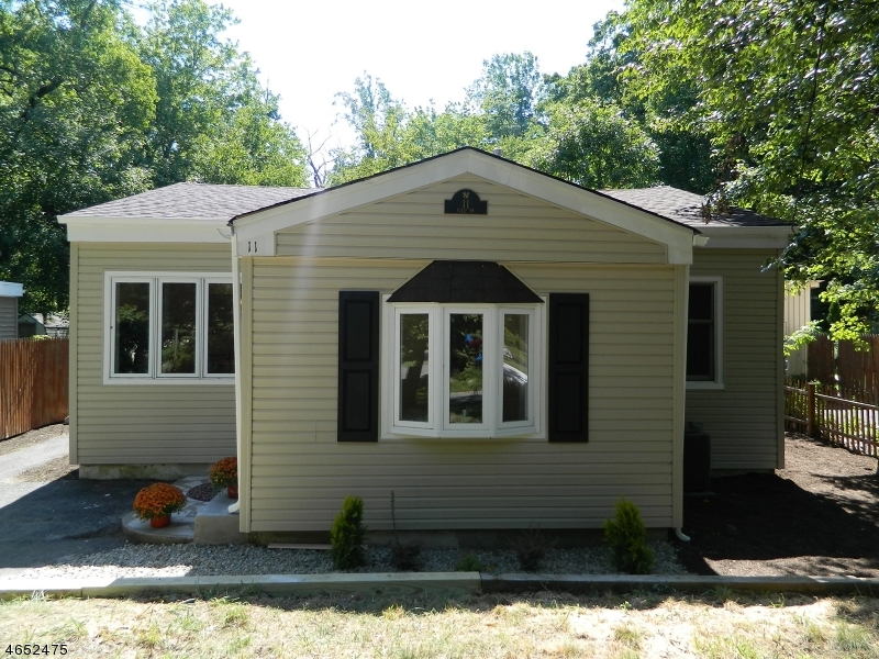 Additional photo for property listing at 11 Tulip Drive  Lake Hopatcong, Нью-Джерси 07849 Соединенные Штаты