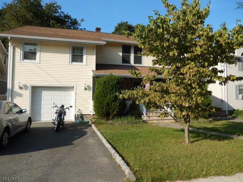 Single Family Home for Sale at 12 Hamilton Street Bloomingdale, New Jersey 07403 United States