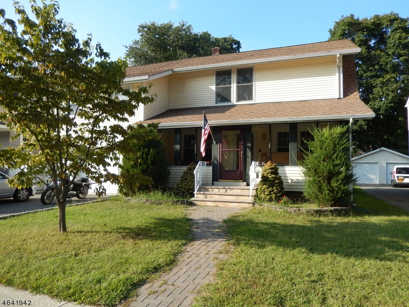Additional photo for property listing at 12 Hamilton Street  Bloomingdale, New Jersey 07403 United States