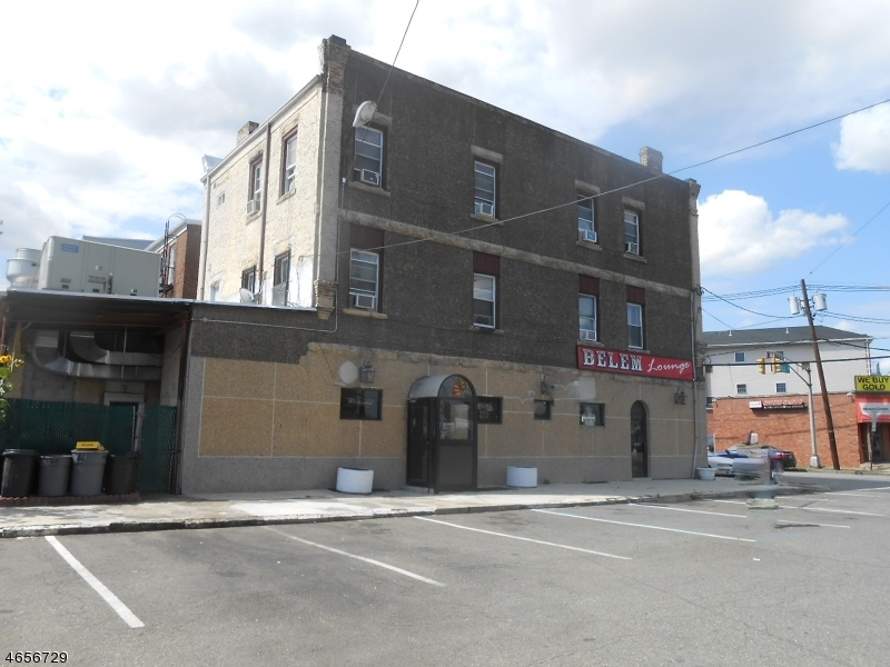 Commercial for Sale at 345-347 2ND Street Elizabeth, New Jersey 07206 United States