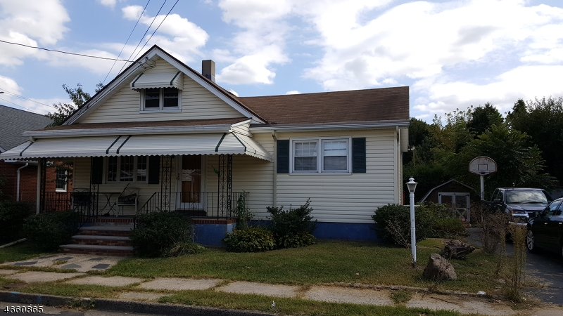 Single Family Home for Sale at 100 Gladys Avenue Manville, New Jersey 08835 United States