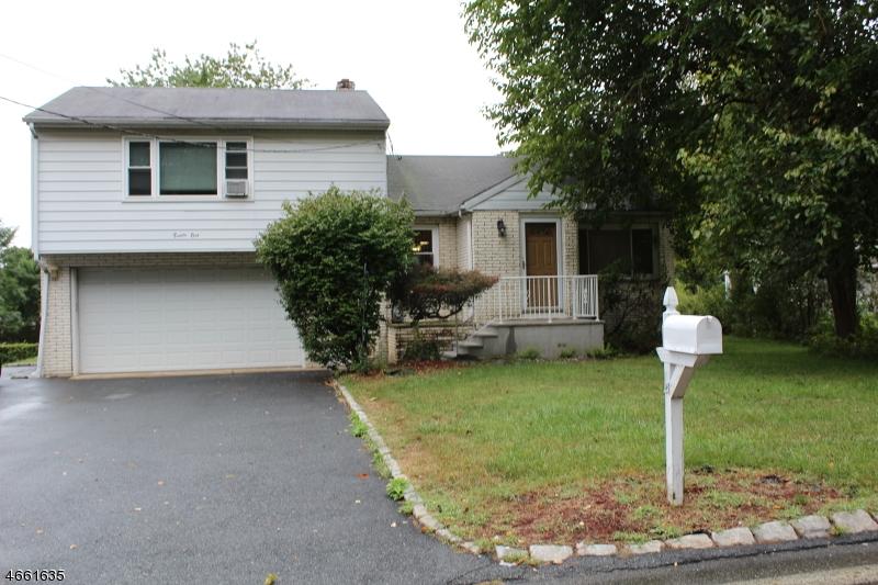 Частный односемейный дом для того Аренда на 21 Church Lane Wayne, 07470 Соединенные Штаты