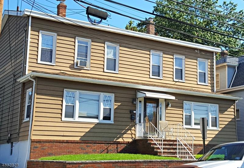 Maison unifamiliale pour l à louer à 177 River Road Clifton, New Jersey 07014 États-Unis