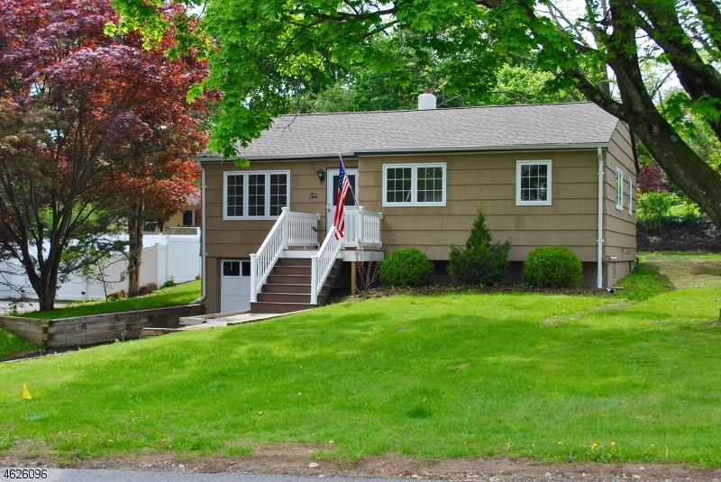 Single Family Home for Rent at Address Not Available Montville, 07045 United States