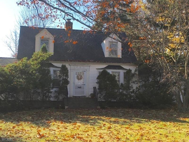 Single Family Home for Sale at 261 N Franklin Tpke Ho Ho Kus, 07423 United States