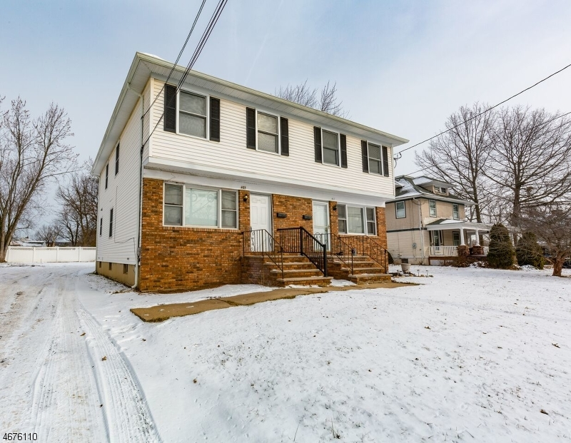 Single Family Home for Rent at 465-467 E MAIN Street Somerville, New Jersey 08876 United States