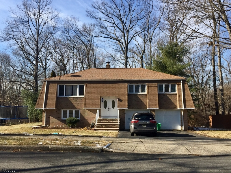 Single Family Home for Sale at 50 Cannonball Drive Wanaque, 07465 United States
