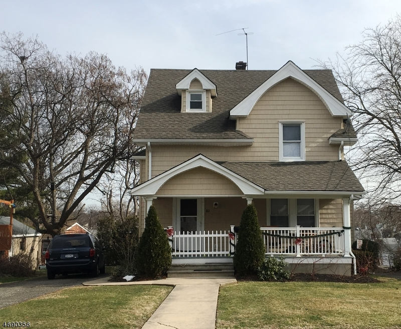 Land for Sale at 76 Prospect Street Nutley, New Jersey 07110 United States