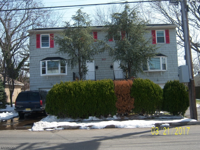 Maison unifamiliale pour l à louer à 90 Newark Way Maplewood, New Jersey 07040 États-Unis