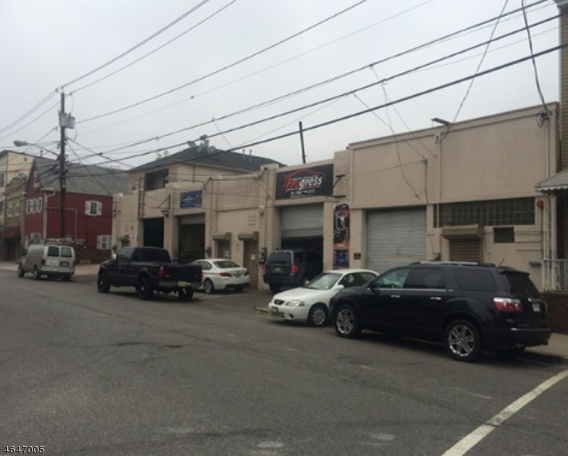 Commercial for Sale at 116 Magazine Street Newark, 07105 United States