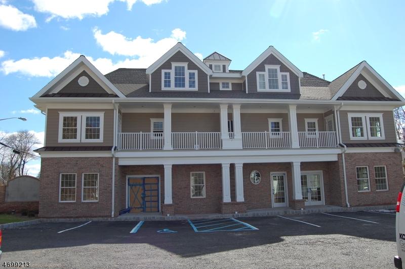 Частный односемейный дом для того Аренда на 495 Watchung Avenue Watchung, Нью-Джерси 07069 Соединенные Штаты