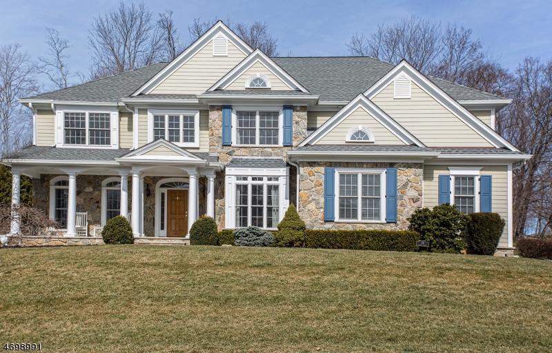 Частный односемейный дом для того Продажа на 56 BOGERT Drive North Haledon, 07508 Соединенные Штаты