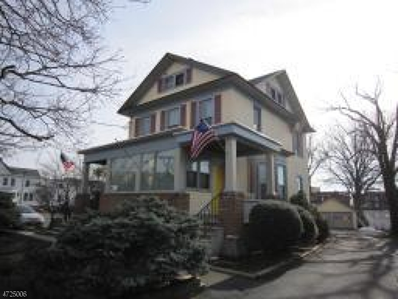 Single Family Home for Rent at 59 W High Street Somerville, New Jersey 08876 United States