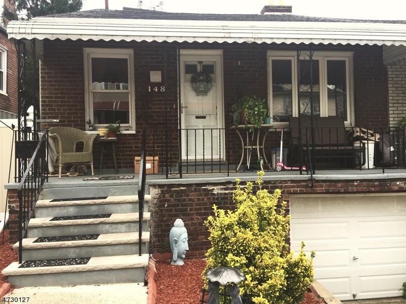 独户住宅 为 出租 在 148 Marks Place 北伯根, 新泽西州 07047 美国