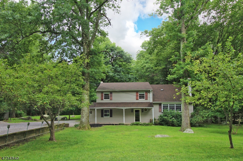 Single Family Home for Sale at 233 Mount Airy Harbourton Road West Amwell, New Jersey 08530 United States
