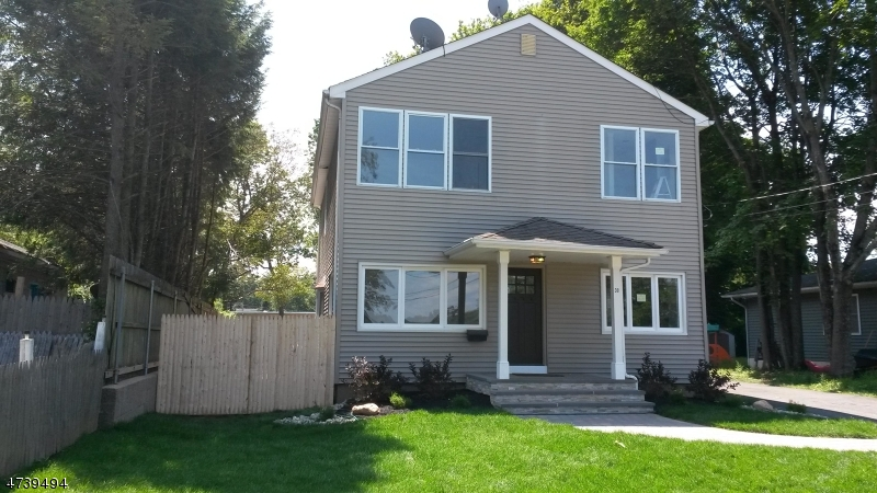 Частный односемейный дом для того Продажа на 30 Arlington Avenue Mount Arlington, Нью-Джерси 07856 Соединенные Штаты