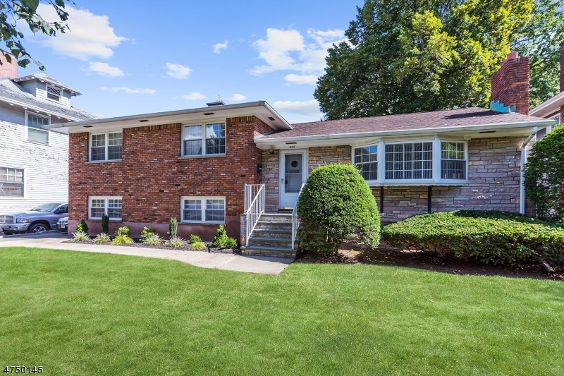 Single Family Home for Sale at 509-513 CLIFTON Avenue Newark, New Jersey 07104 United States