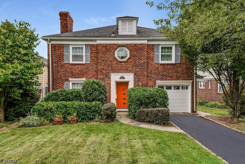 Maison unifamiliale pour l à louer à 274 Millburn Avenue Millburn, New Jersey 07041 États-Unis