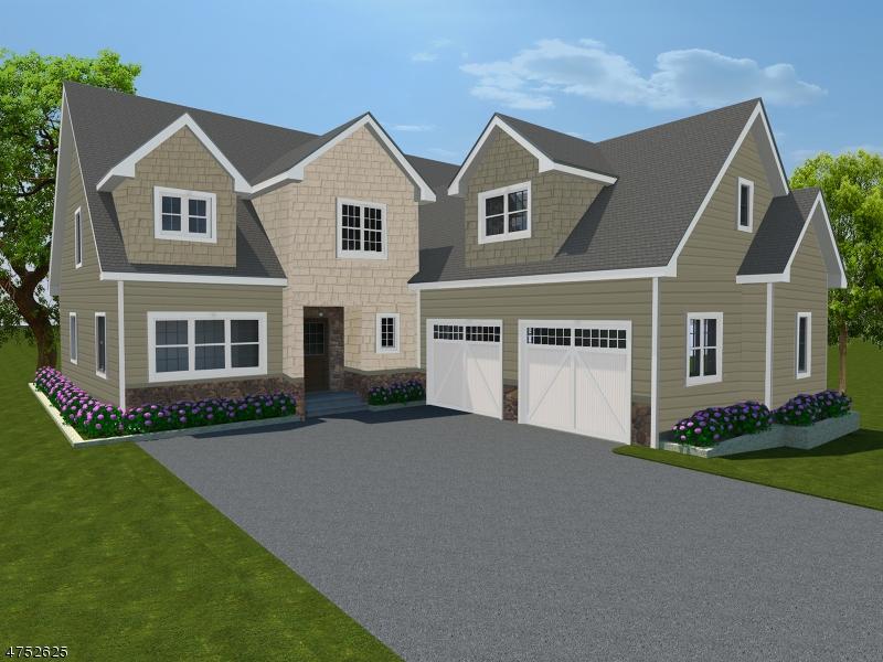 Maison unifamiliale pour l Vente à 29 Mountaintop Ter. Little Falls, New Jersey 07424 États-Unis