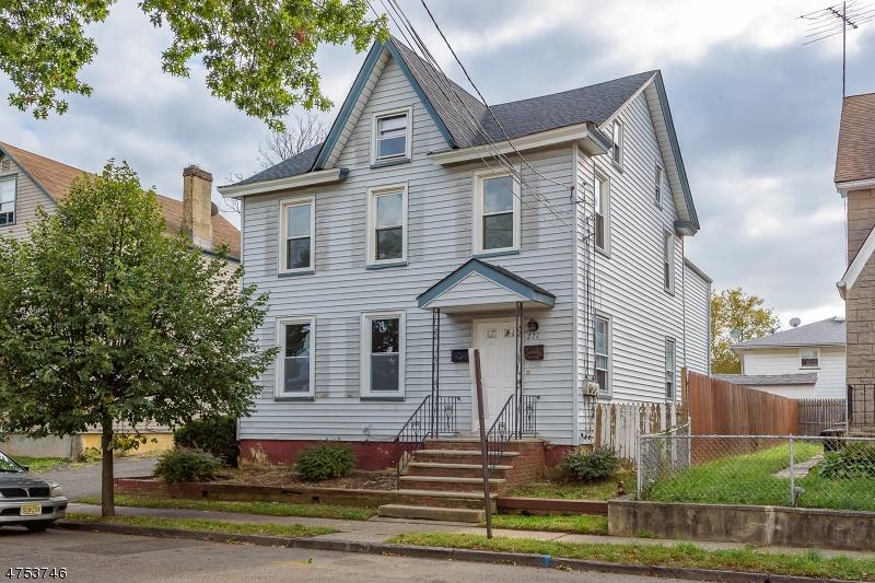 Maison unifamiliale pour l à louer à 271 William Street Rahway, New Jersey 07065 États-Unis