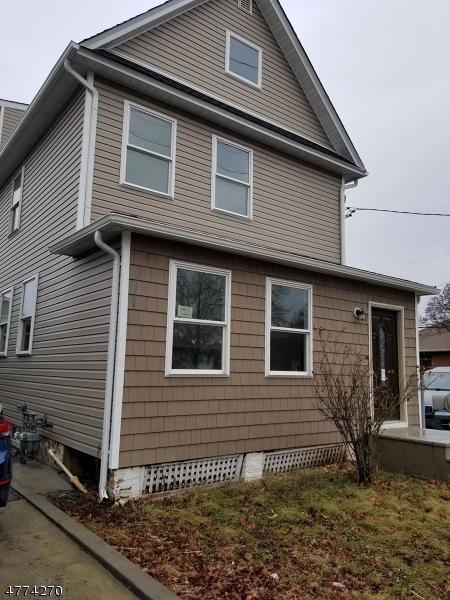 Maison unifamiliale pour l à louer à 639 S Park Avenue Linden, New Jersey 07036 États-Unis